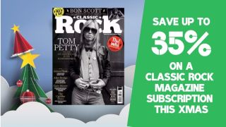 Classic Rock subscription