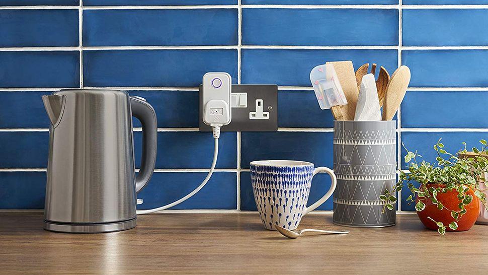 Best smart plugs 2019: add intelligence to any power socket