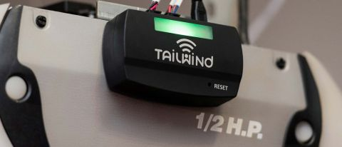 Tailwind iQ3 Smart Automatic Garage Door Controller review