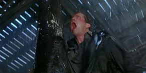 This Supercut Of Mel Gibson Screaming Will Make Your Throat Hurt