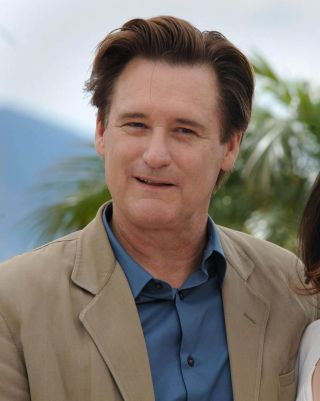 Bill Pullman: 'I knew nothing about Torchwood'