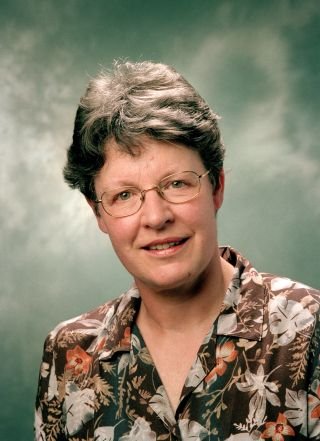 Jocelyn Bell Burnell Wins Breakthrough Prize