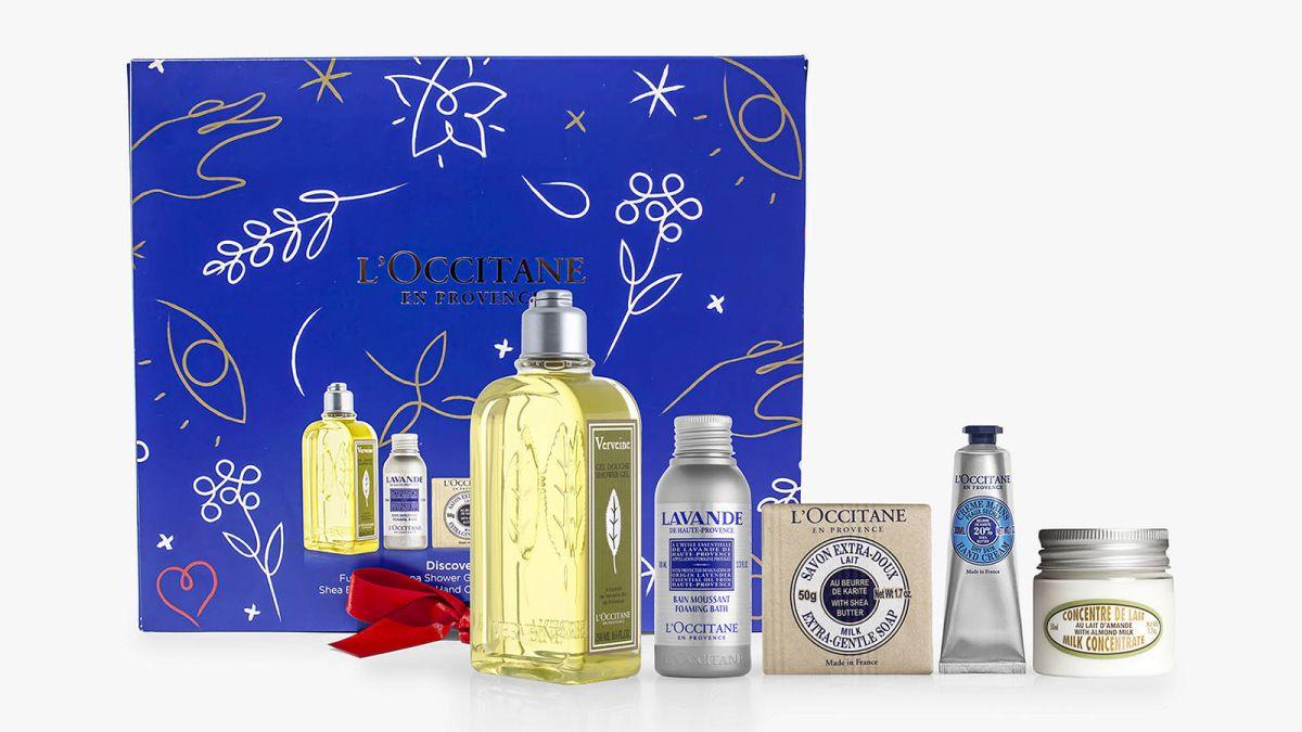 Why everyone is loving these particular L'Occitane products right now