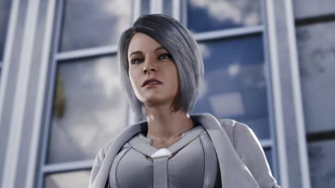 Brand New Story Trailer for Spider-Man PS4 Introduces Silver Sable