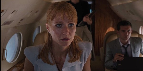 Pepper Potts MCU