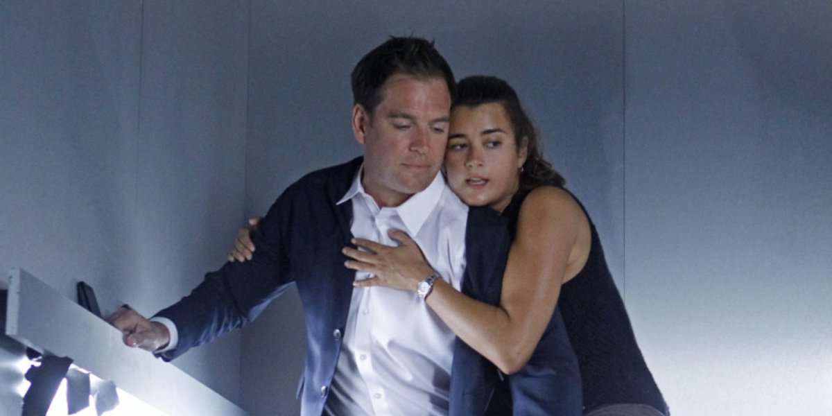 How NCIS Is Handling Ziva And Tony's Relationship: 'Answers Will Be Forthcoming'