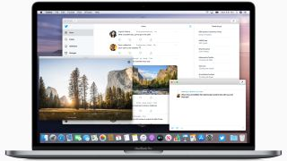 macOS 10.15 Project Catalyst