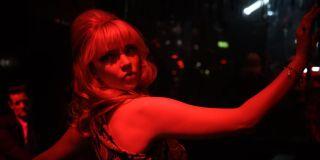 Anya Taylor-Joy in Last Night at Soho