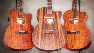 Harley Benton Exotic Wood Custom