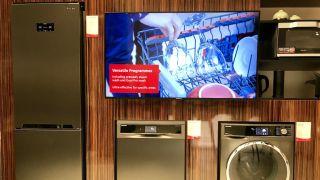 Sharp smart appliances