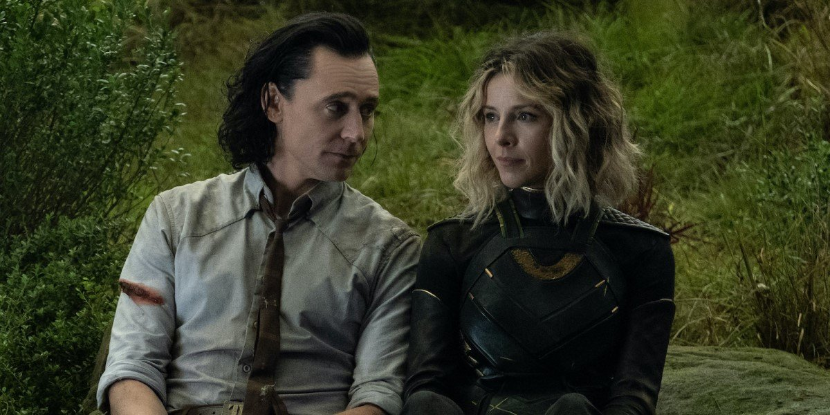Loki Showrunner Reveals Hilariously Weird Moments That Were Cut Out Of The Void In Episode 5