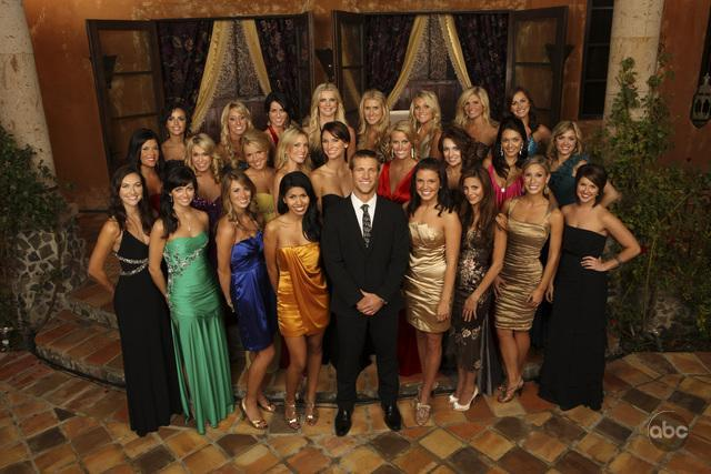 The Bachelor Preview: On The Wings Of Love #10943