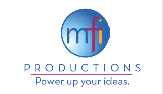 MFI Productions logo