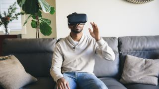 What causes motion sickness in VR, and how can you avoid it?