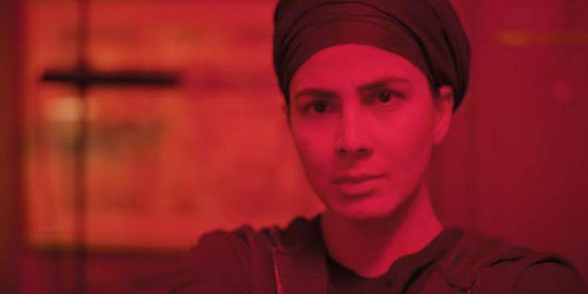 Kirti Kulhari in The Girl On The Train