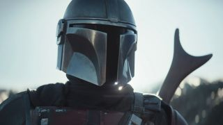 Disney Plus now has over 100 million subscribers (that's a lot of Mandalorian fans)