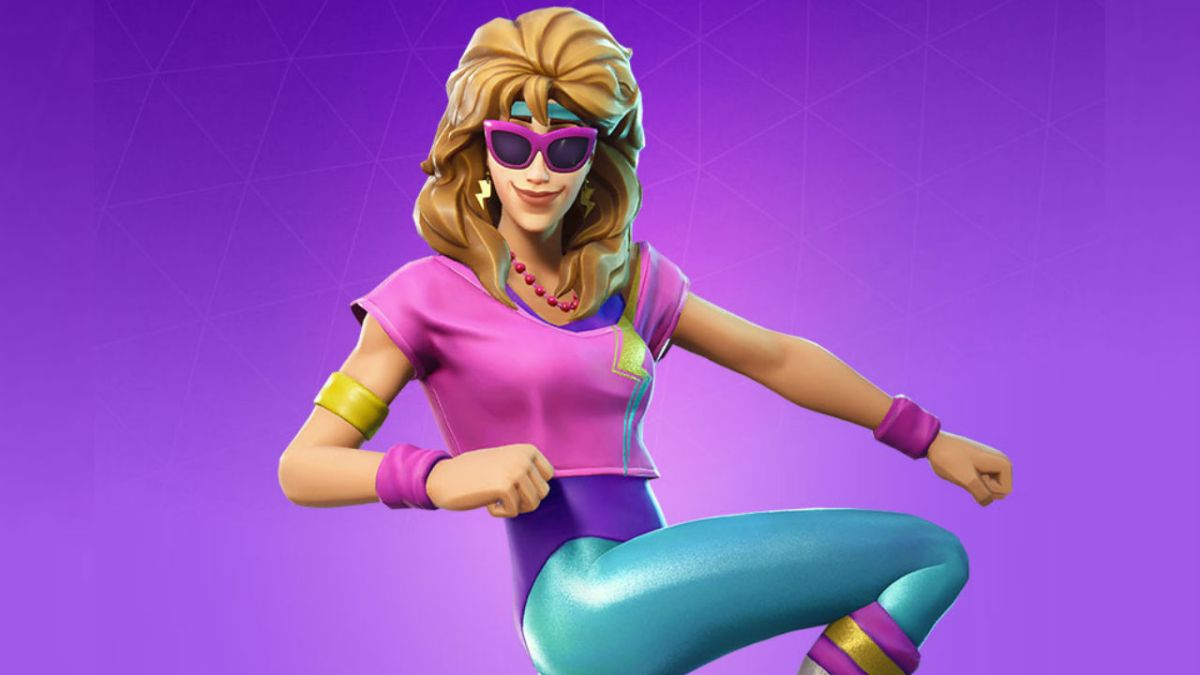 Get the free Fornite Boogie Down emote by enabling two-factor