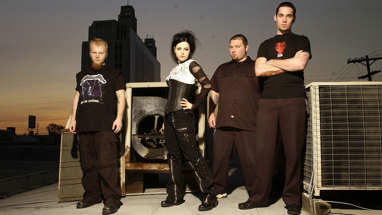 The story of Evanescence so far | Louder