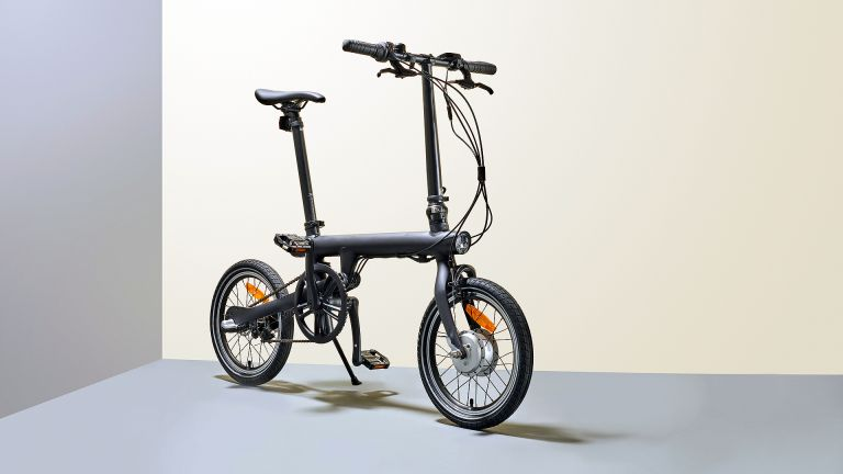 Xiaomi Mi Smart folding electric bike