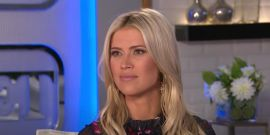 Flip or Flop's Christina Anstead Claps Back At Fans Who Say She Looks 'Sad And Thin' Amid Divorce