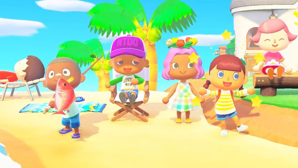 Yes, Animal Crossing: New Horizons is limited to one island per console