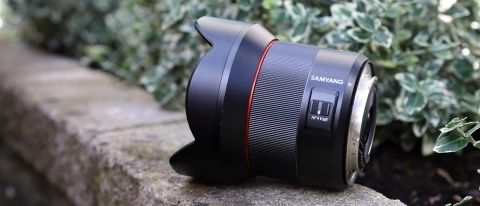 Samyang AF 14mm f/2.8 review