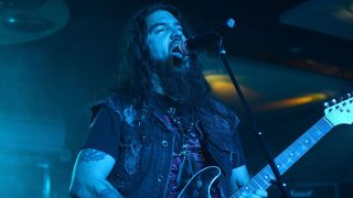 Machine Head's Robb Flynn