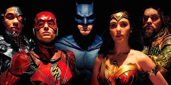 To 3D Or Not To 3D - Buy The Right Justice League Ticket - CINEMABLEND