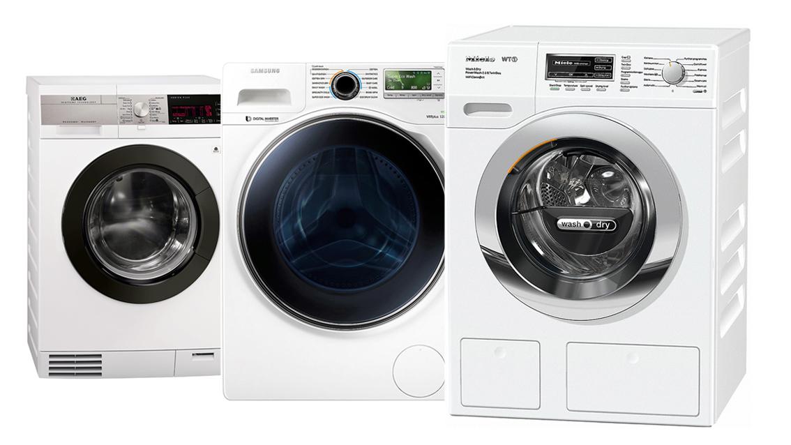 Best Integrated Washer Dryer 2017 Part - 31: The Best Washer Dryer 2017 | T3
