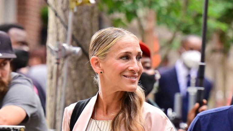 Sex and the City reboot—everything we know so far as Sarah Jessica Parker shares backstage update