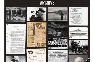 """Think Like Churchill"" Brings History to Life"