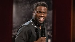 Kevin Hart (Zero F**ks Given promo photo)