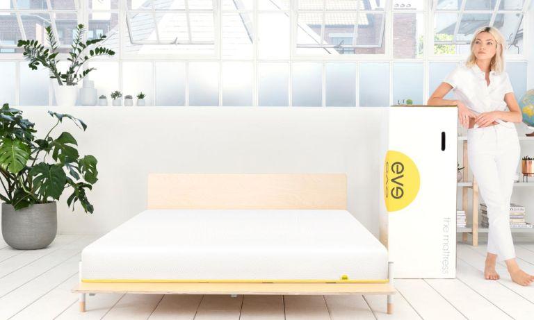 mattress sale: The Eve Light Mattress