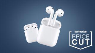 cheap AirPods deals sales price Apple headphones