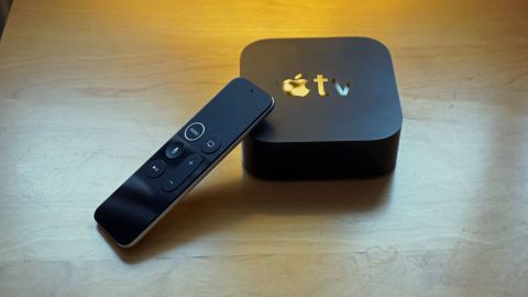 Apple TV 4K review | TechRadar