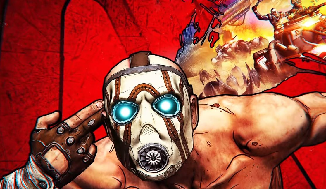 Borderlands: GOTY Edition is free to play on Xbox One and PC through Sunday