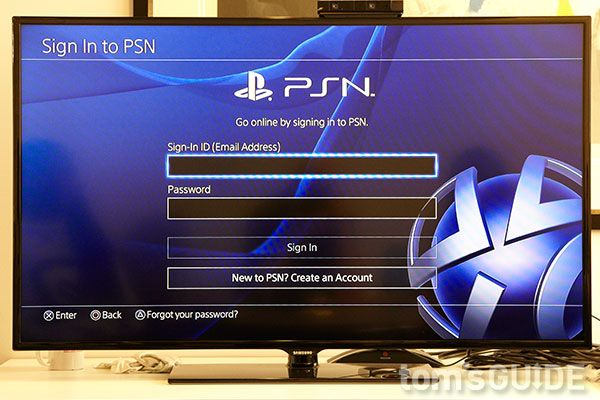 How to Create Your PlayStation 4 Profile - Tom's Guide | Tom's Guide