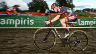 What is cyclocross?