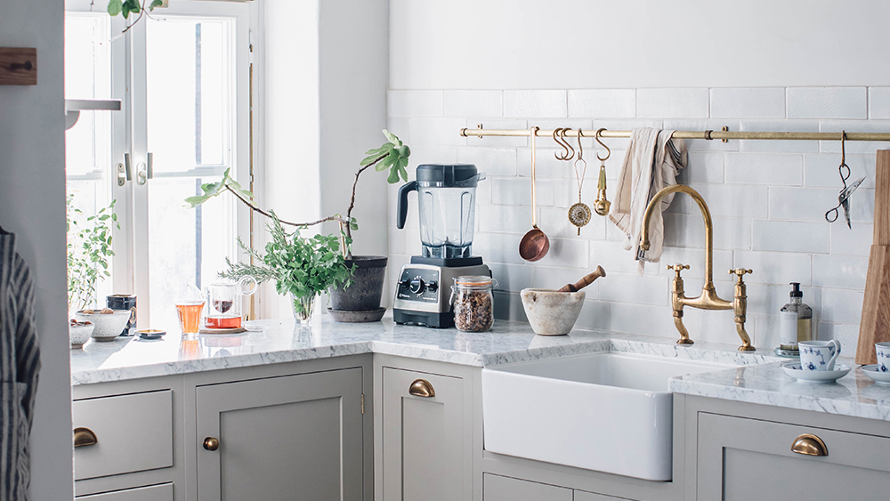 Small Kitchen Storage Ideas 25 Organization Tips And Tricks Real Homes
