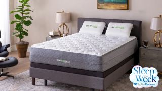 Grab a GhostBed mattress for 25% off this Sleep Awareness Week