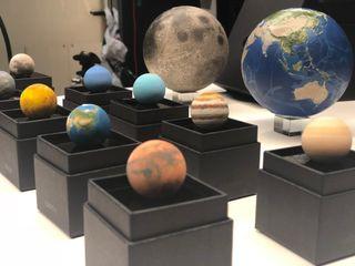 AstroReality Solar System Minis