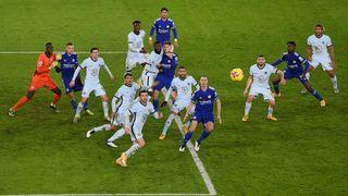 Chelsea vs. Leicester City live stream