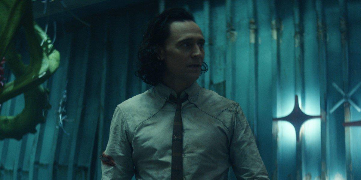 tom hiddleston's loki in episode 5