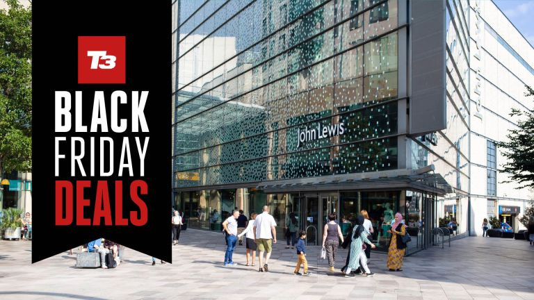 John Lewis Black Friday deals