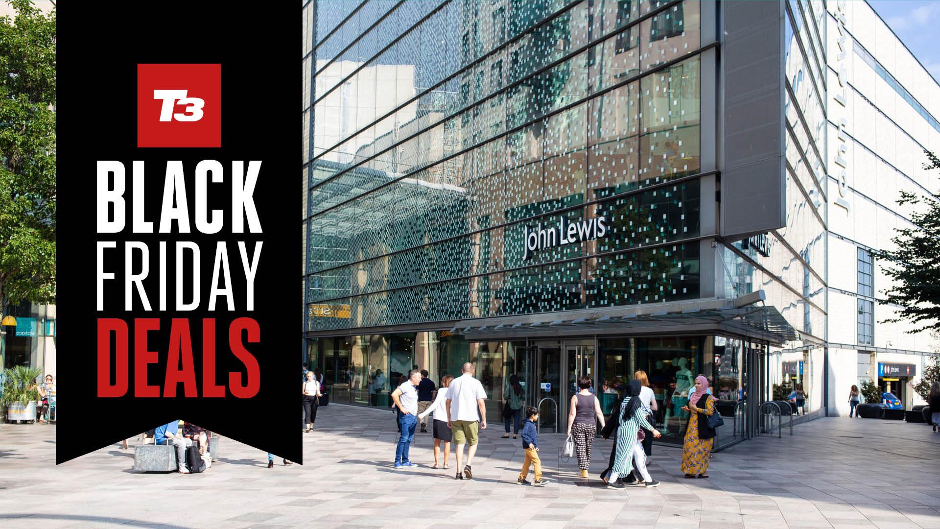 Best John Lewis Black Friday Deals 2020 Means Apple Dyson Le Creuset And Lots Of Kitchen Deals T3