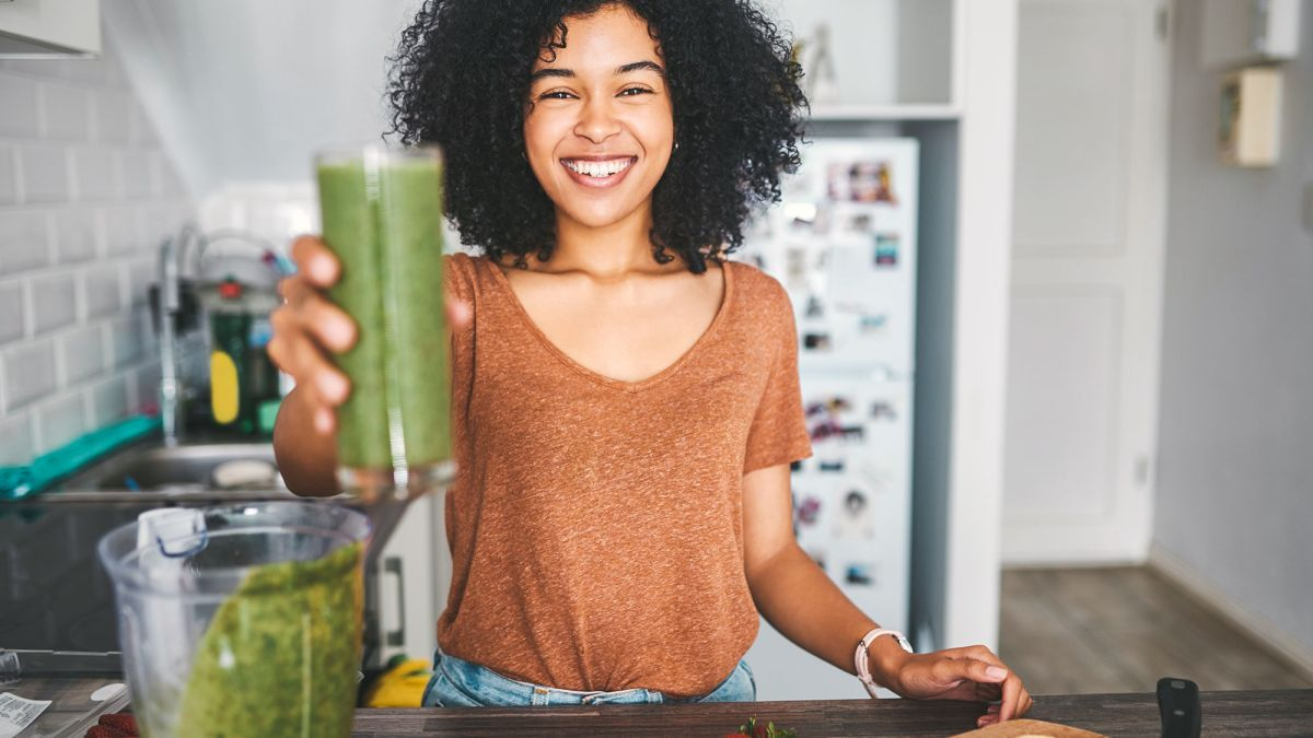 Supercharge your smoothie with these top health-boosting ingredients