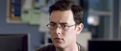 Dexter Season 6: New Teaser And Colin Hanks Joins Cast