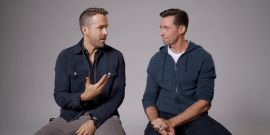 Ryan Reynolds Has Perfect Response After New Feud Moment With Hugh Jackman Involved Free Guy's Director