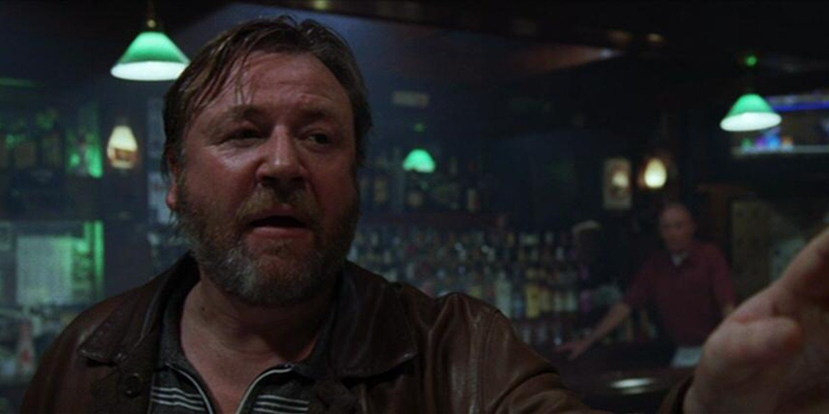 Ray Winstone - The Departed