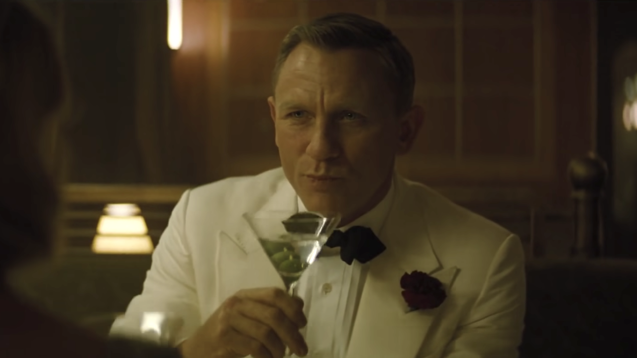 Why Daniel Craig Regrets Those 'Slit My Wrists' Comments From When He Was Thinking Of Quitting James Bond